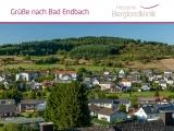 Grüße nach Bad Endbach!