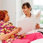 Patienten Häufige Fragen