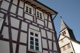 Bad Endbach Amtskirche
